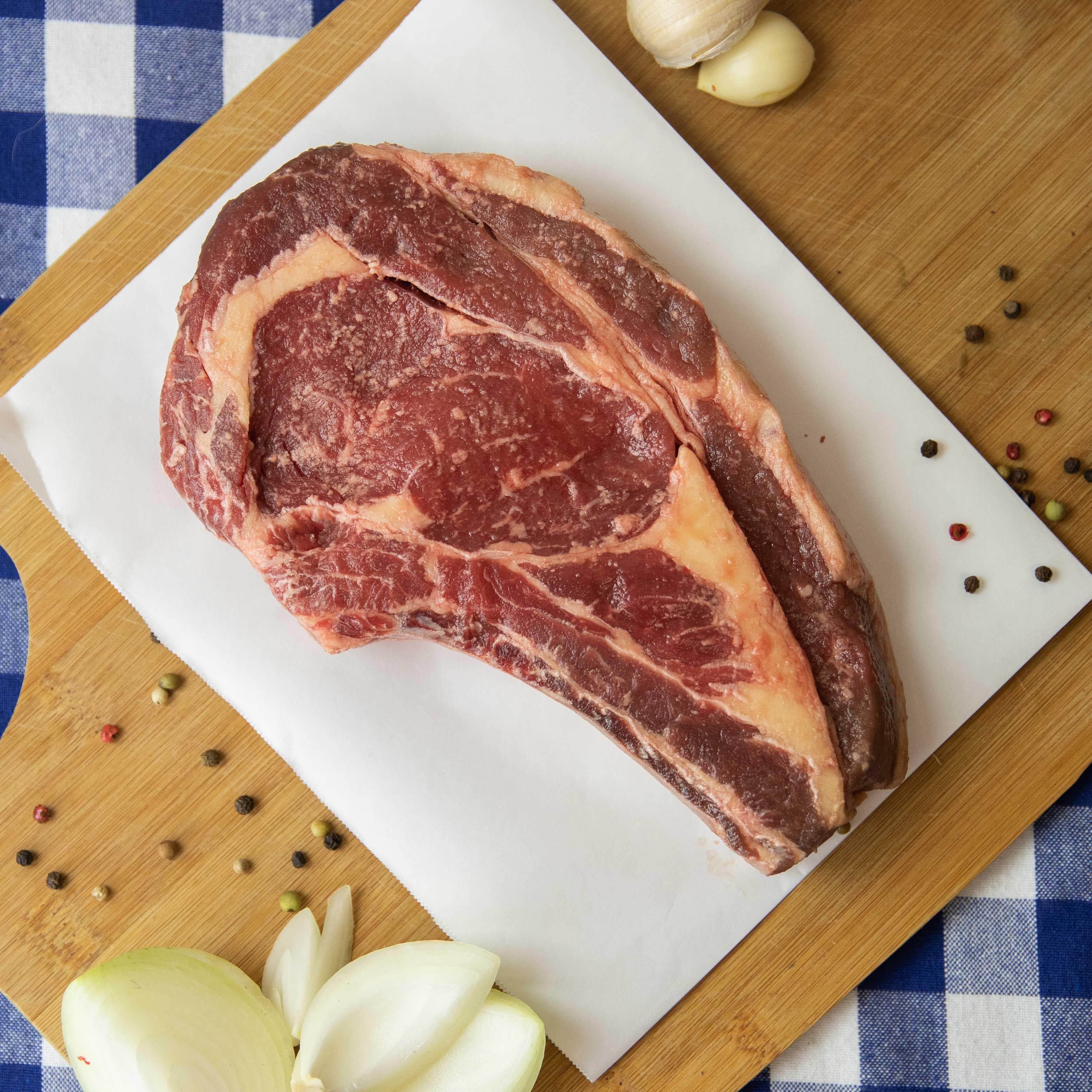 Ribeye Steak Bone-In