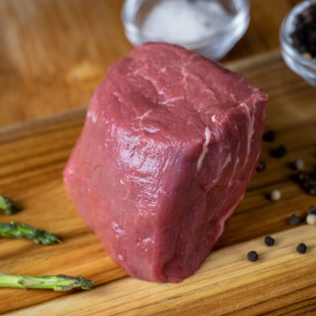 Tenderloin Cut Filet