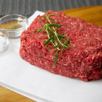 Ground Beef, Premium (85/15) 2 lb