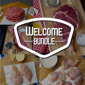 Welcome Bundle