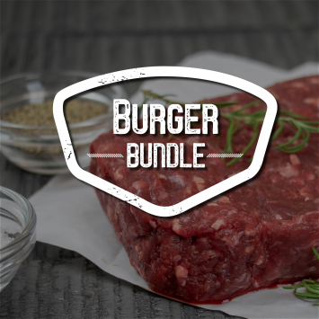 Burger Bundle - VARIETY