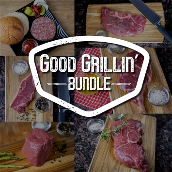 Good Grillin' Bundle