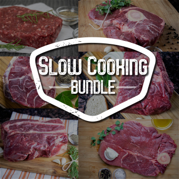 Slow Cooking Bundle