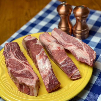 Country Style Ribs