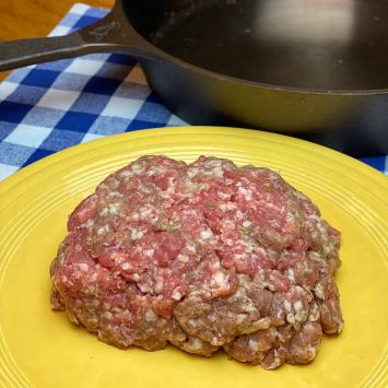Italian Sausage - Bulk