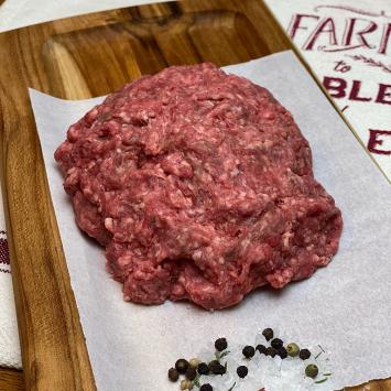 Ground Beef Blend
