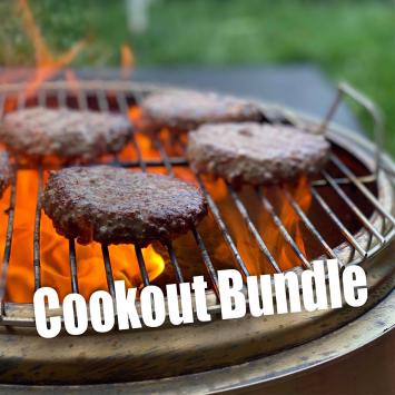 Cookout Bundle
