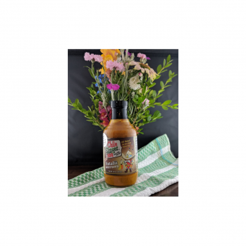 Chile Slinger Spicy Fatalii Mustard