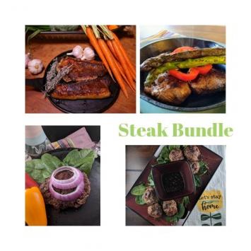 Steak Bundle