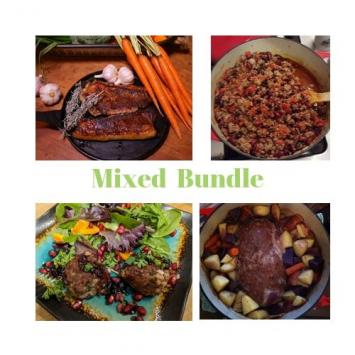 Mixed Bundle