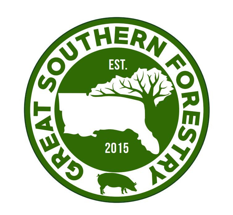 Great Southern Forestry LLC Logo