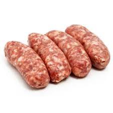 Italian Sausage (Links)