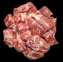 Pork Bones - USDA