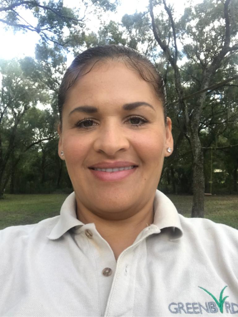 Ingrid Borrero