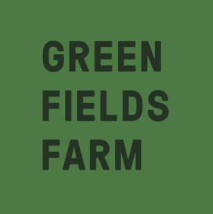 Green Fields Farm Logo