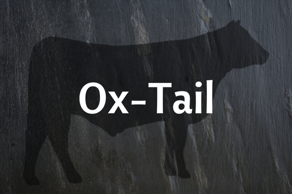 Ox-Tail