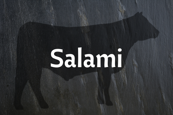 Salami