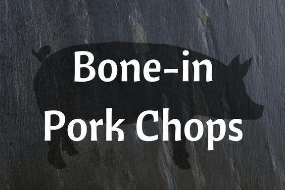 10# Pork Chop Bundle