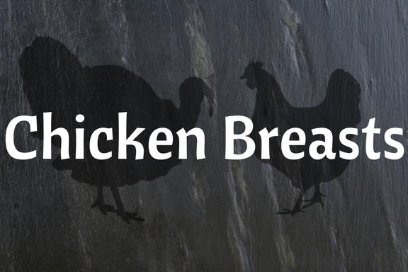 Duck Breasts