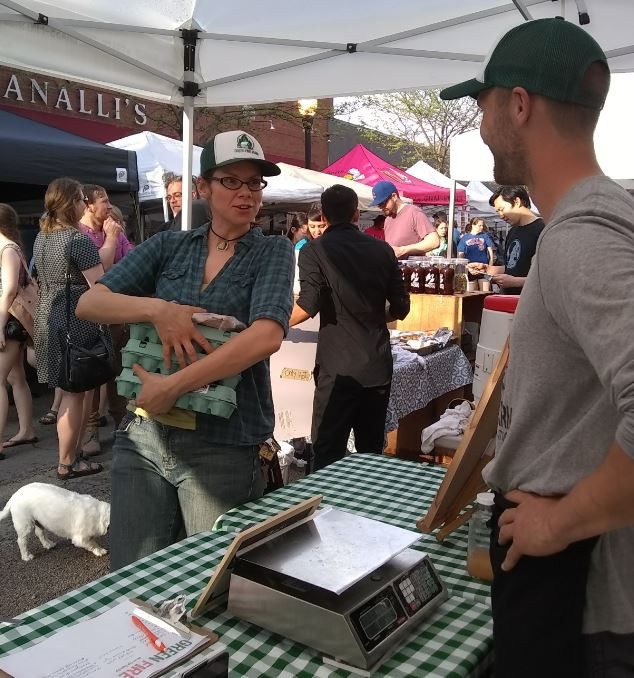 5 Tips for a Successful Farmers Market