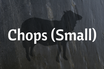 Chops (Small)