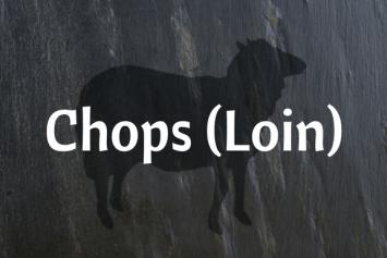 Lamb Chops (Loin)