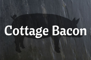 Cottage Bacon