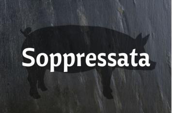 Soppressata