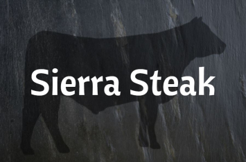 Sierra Steak