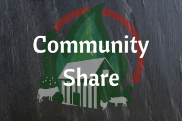 Community Share Donation