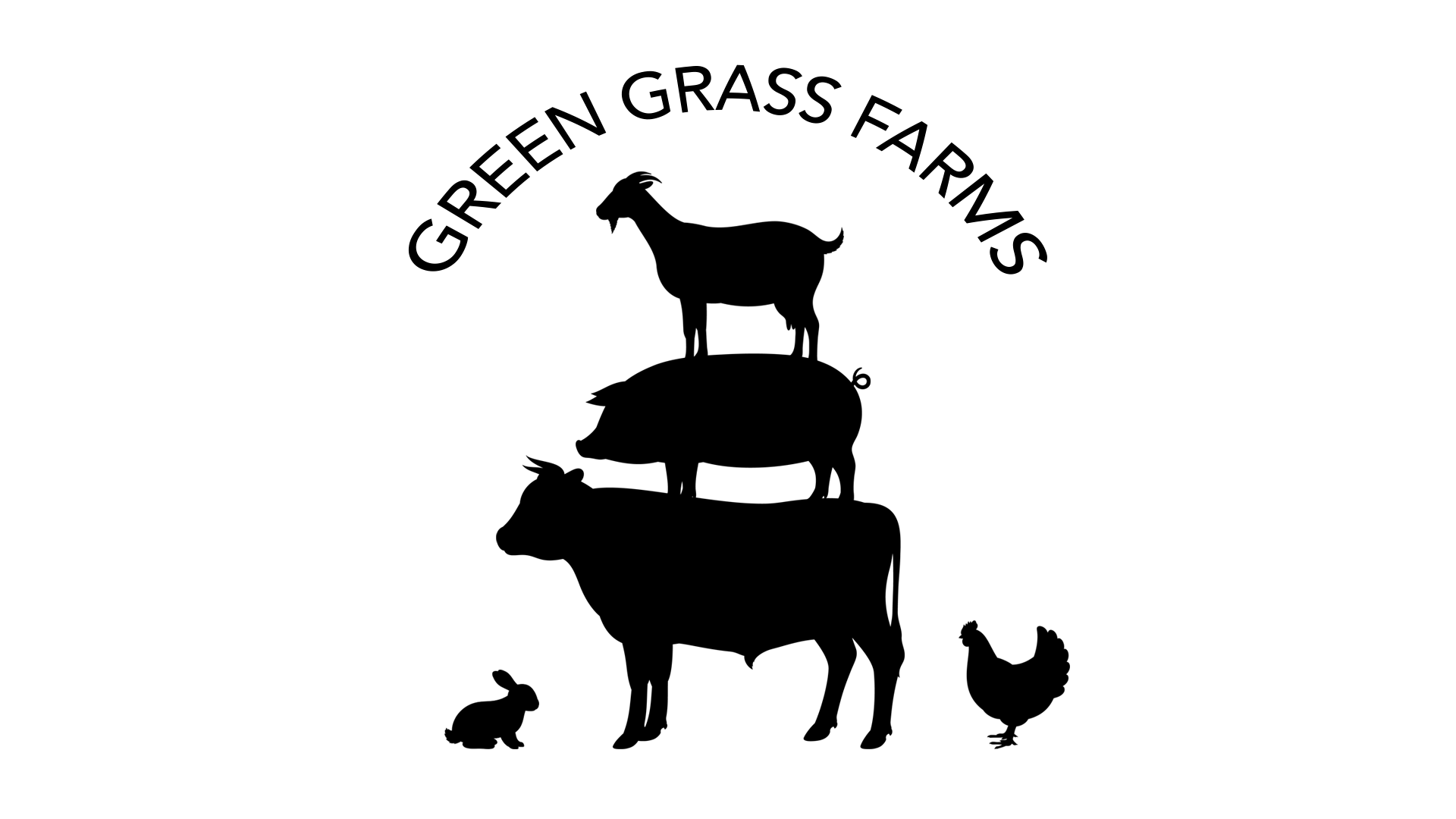 Green Grass Farms Logo