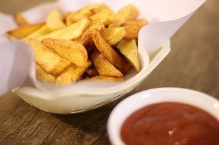 Tallow Fries