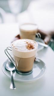 Healthy Paleo Frappuccino