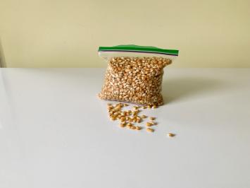 Large Kernel Popcorn