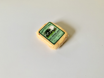 Hot Pepper Jack Cheese - 8 oz