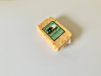 Hot Pepper Jack Cheese - 20 oz