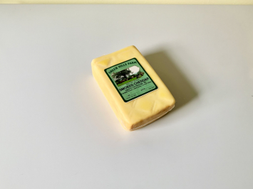 Smoked Cheddar Cheese - 20 oz