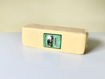 Farmer's Cheese - 5 lb