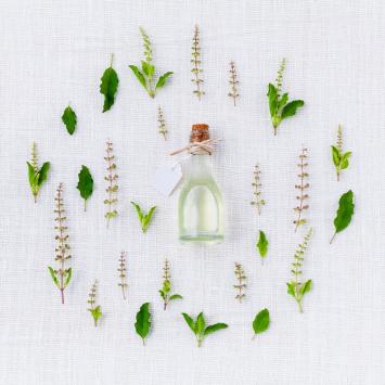 Herbal Vinegarette