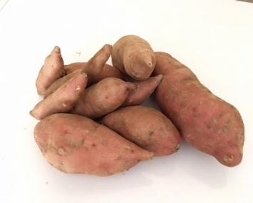 Sweet Potatoes - 2lbs