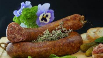 Link Pork Sausage
