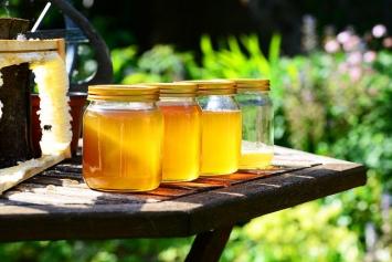 Issac's Honey