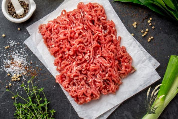 Ground Beef - Family Size (3#)