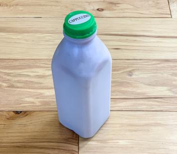 Organic A2/A2 Cappuccino - Quart