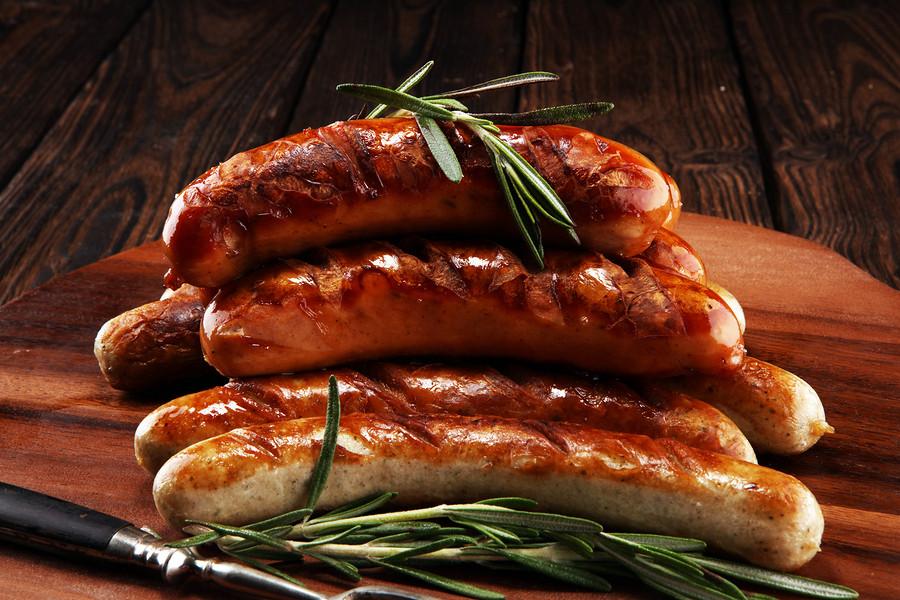 20 Package Pork Breakfast Sausage Bundle