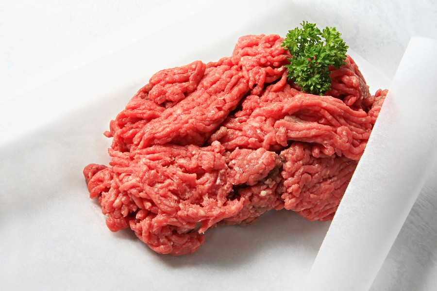 10 lbs Nose to Tail Ground Beef Bundle