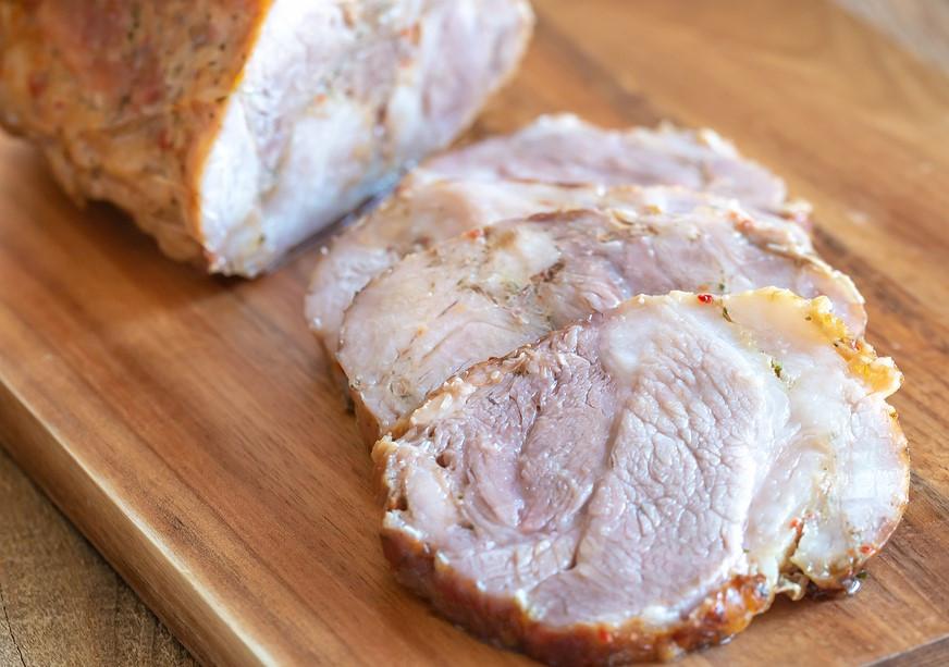 Pork Loin Roast