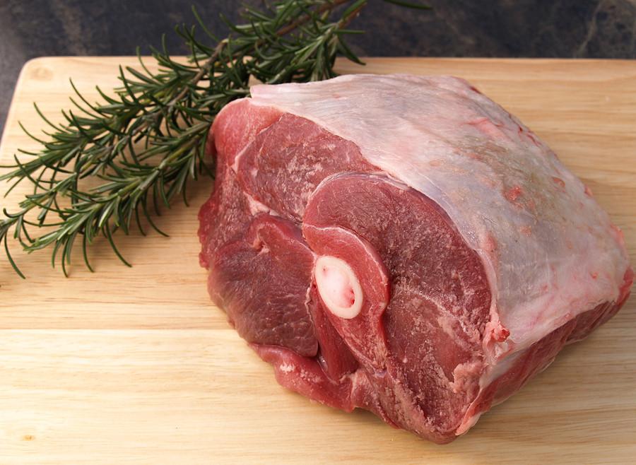 Bone-in Butt Roast