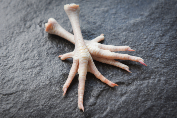 Chicken Feet - 1 - 2 lbs package