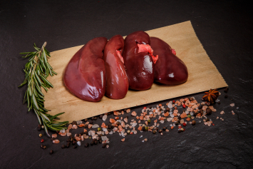 Lamb Kidney - Large package